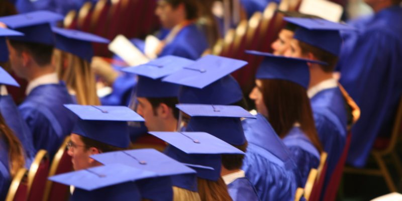 Graduating Scholars
