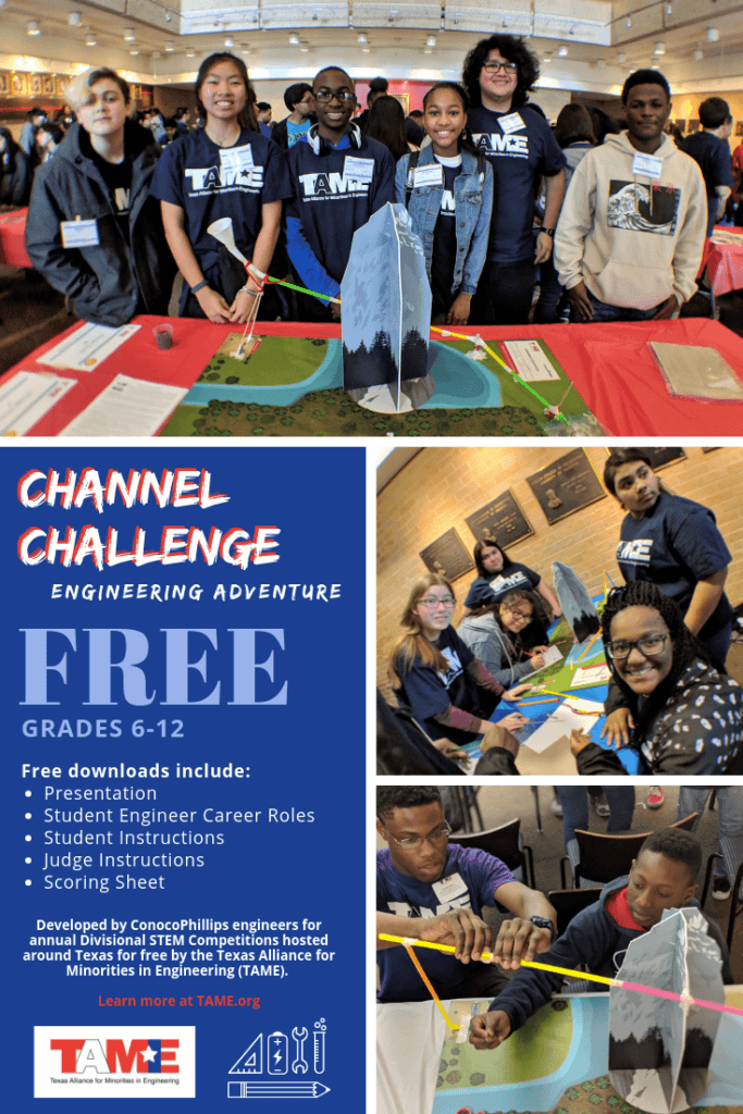 stemcdiv 2019 engineeringchannelchallenge pinterest