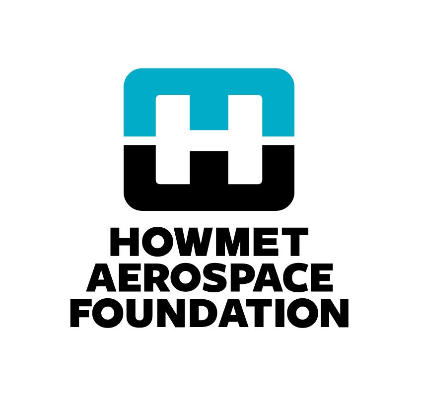 Howmet Aerospace Foundation Logo